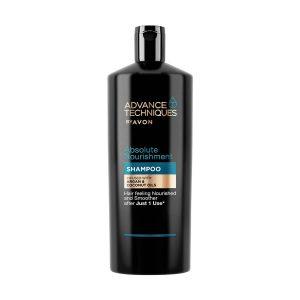 Advance Techniques Absolute Nourishment Shampooing 700ml 1390758