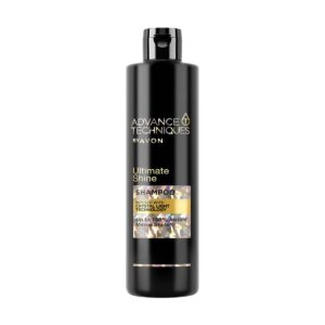 Advance Techniques Ultimate Shine Shampooing 400ml 1374387