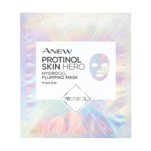 Anew Protinol Skin Hero Masque Repulpant à l'Hydrogel 1389987 1 piece