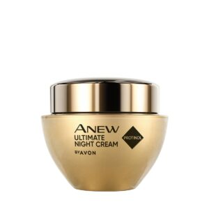Anew Ultimate Crème Réparatrice de Nuit 1387103 50ml