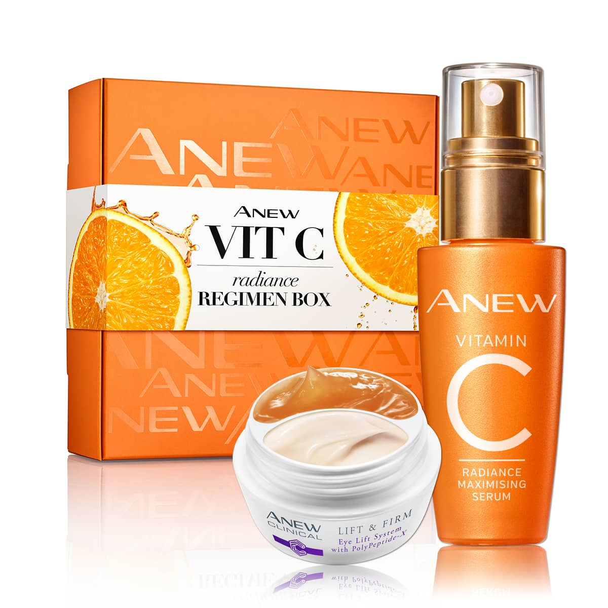 Anew Vitamin C Coffret Cadeau 1323170
