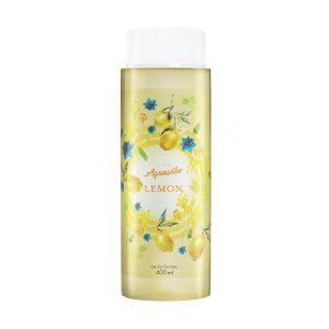 Aquavibe Lemon Eau de Cologne 03131 400ml