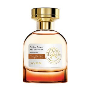 Artistique Parfumiers Ambre Ardent Eau de Parfum 1338766 50ml