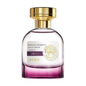 Artistique Parfumiers Patchouli Indulgence Eau de Parfum 1314110 50ml