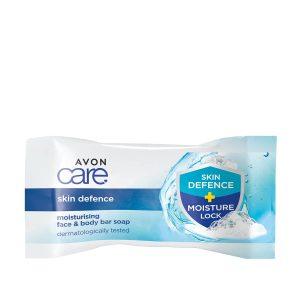 Avon Care Savon Nettoyant et Nourrissant Skin Defence Moisturising 1422304 90gr