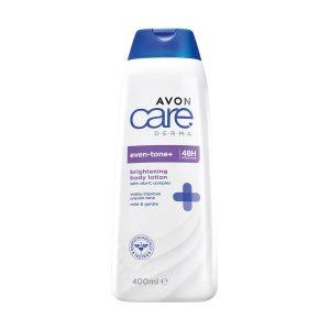 Avon Care Derma Even-Tone + Lotion pour le Corps Éclaircissante 400ml 1406550