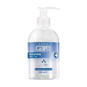 Avon Care Gel Hydratant pour les Mains 250ml 1389162