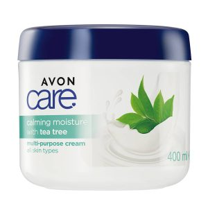 Avon Care Multi-usages 400ml Apaisant à l'Arbre à Thé 1409734