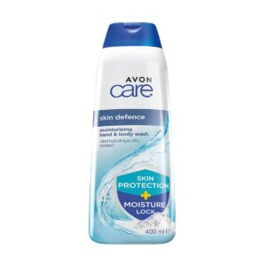 Avon Care Skin Defence Gel Hydratante Corps et Mains 1392006 400ml