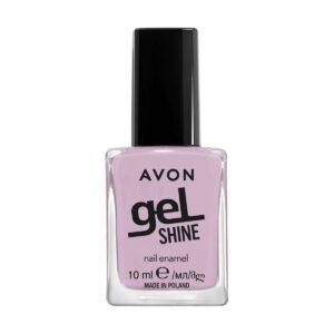 Avon Gel Shine Vernis à ongles Dreamy Pastel 1398142 10ml