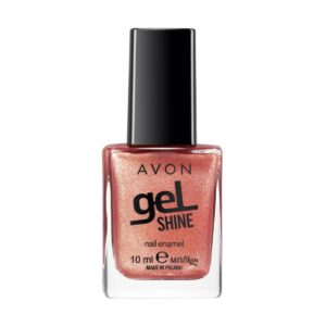 Avon Gel Shine Vernis à ongles Let it Go 1358696 10ml