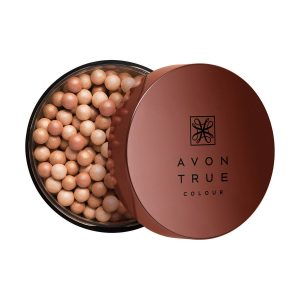 Avon True Perles Effect Bronzant Cool 71220 22gr