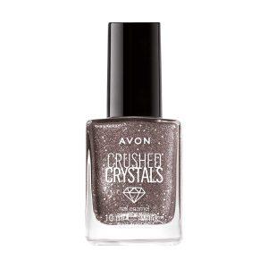 Avon True Crushed Crystals Vernis à Ongles Diamond 1394094 10ml