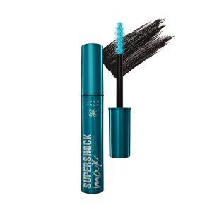 Avon True Colour Supershock Max Volume Mascara Black 16800 10ml