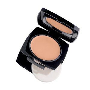 Avon True Colour Ultramatte Fond de Teint Crème-Poudre Ivory 56101 10gr