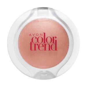 Color Trend Fard à Joues Peach 63338 3gr