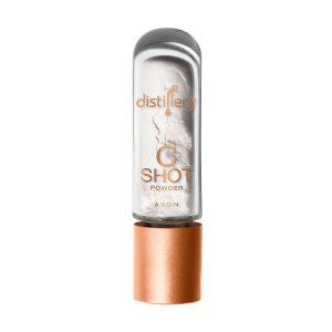 Distillery C-Shot Poudre Vitamine C 1308938 5gr