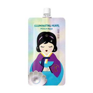 Korean Beauty Masque éclat aux perles 1318235 10ml