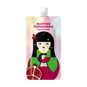 Korean Beauty Masque purifiant à la grenade 1318229 10ml