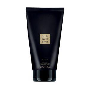 Little Black Dress Lait parfumé pour le Corps 55692 150ml