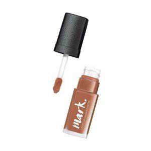 mark. Laque à lèvres mate SPF15 Dare To Be Bare 29020 7ml