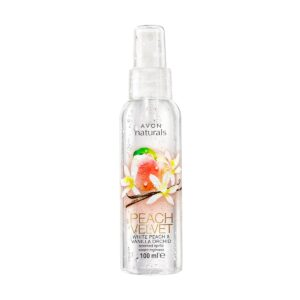 Naturals Peach Velvet Brume Parfumée 1374142 100ml