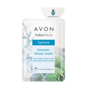 Nutraeffects Masque en Feuille Hydratation 1357960 1 piece