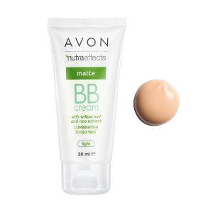 Nutraeffects Matte BB Cream Extra Light 1327041 30ml