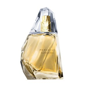 Perceive Sunshine Eau de Parfum pour Elle 65478 50ml