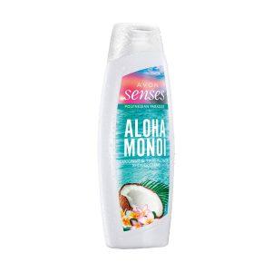 Senses Gel Douche 500ml Aloha Monoi 1339310