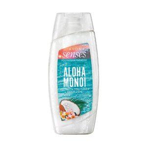Senses Gel Douche 250ml Aloha Monoi 1383573