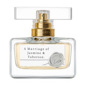 TTA Elixirs of Love A Marriage Of Jasmine & Tuberose Eau de Parfum 1316413 30ml
