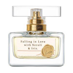 TTA Élixirs d'Amour Falling In Love With Neroli & Iris Eau de Parfum 1316410 30ml