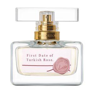 TTA Elixirs of Love First Date Of Turkish Rose Eau de Parfum 1316416 30ml