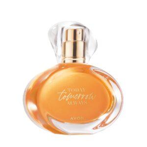TTA Tomorrow Eau de Parfum en vaporisateur pour Elle 1376993 50ml
