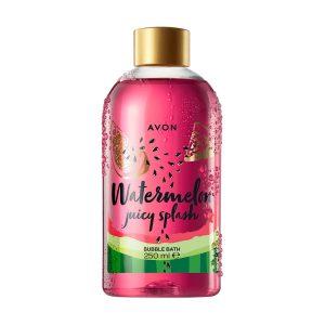Watermelon Juicy Splash Bain Moussant 1406275 250ml