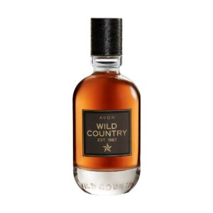 Wild Country Eau de Toilette 32715 75ml